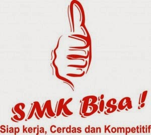 logo smk bisa