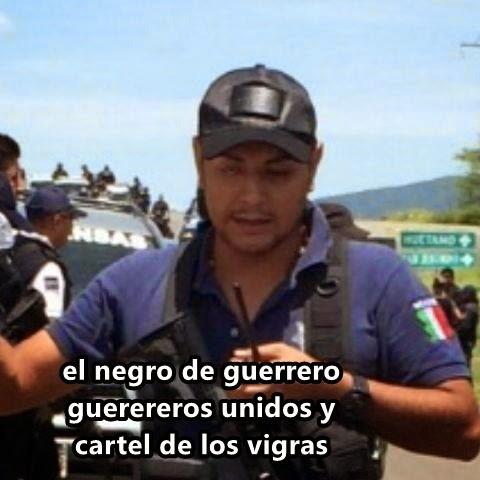 Viagras cartel