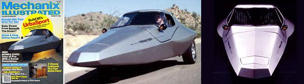 Mesquite Hugger: National Drive Electric Week: Popular ...
