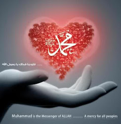 Muhammad is The Messenger of Allah
