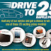 [PROMO ALERT] Honda launches Drive to 25 Raffle Promo