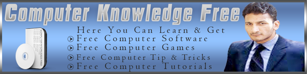 Computer Knowledge Free