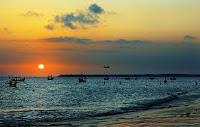 Pantai Jimbaran & Kedonganan