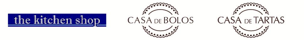 CASA DE TARTAS / CASA DE BOLOS