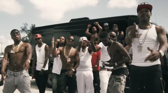 Tracy T - Money & Sex (Feat. Maybaxh Hot) [Vídeo]