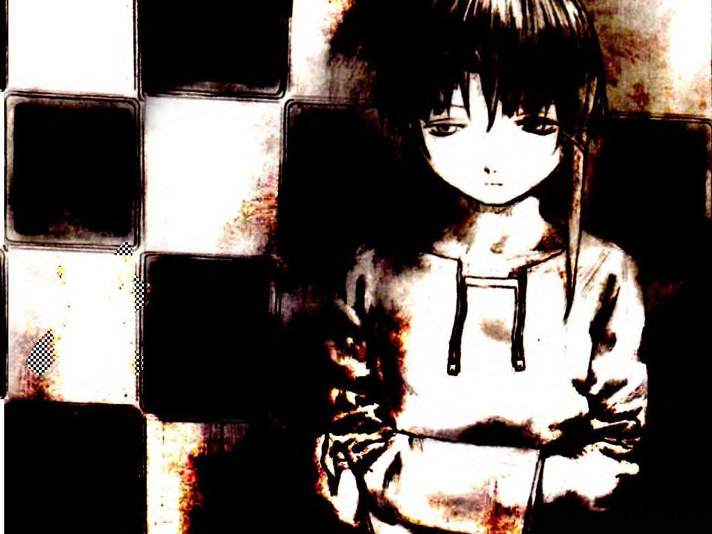Imagenes Amor Anime Triste