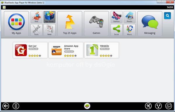 Main forex di tablet