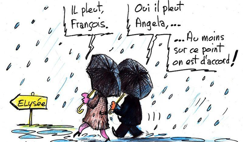Ionarts Three Years Of Cartoons About Fran 231 Ois Hollande