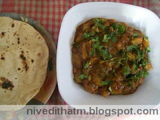 How to prepare lauki ki sabzi