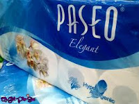 paseo tissue - produk indonesia yang go international