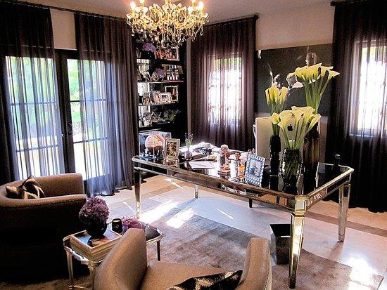 Khloe Kardashian House Interior. Khloe Kardashian House DesignHaven