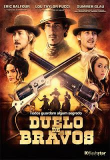 Duelo de Bravos – Dublado – 2012
