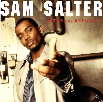 Sam Salter - After 12, Before 6-(CDM)-1997-