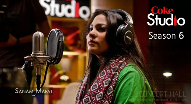Sanam Marvi Coke Studio Season 6
