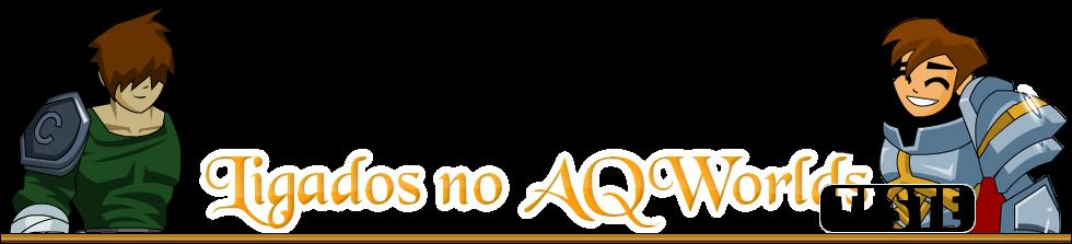 Ligados no AQW - Teste