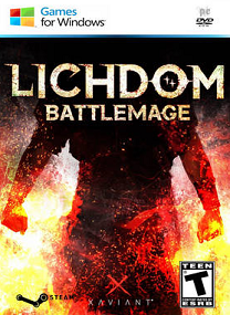 Download Game PC Lichdom Battlemage [Full Version]