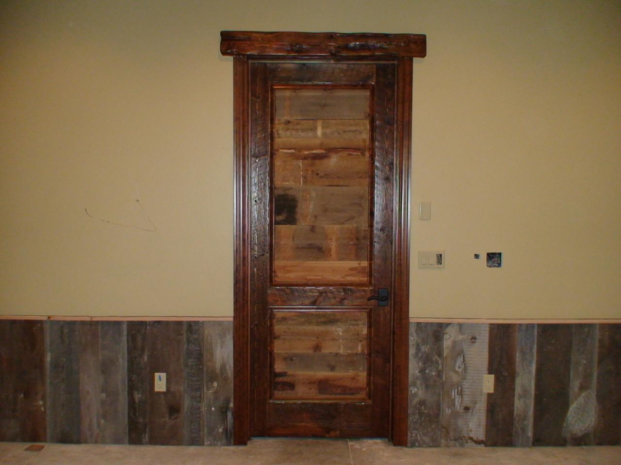 960 #66462F Bamboo Doors2 pic Simpson Doors Online 43711280
