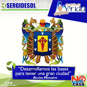 Alcaldía de Mérida