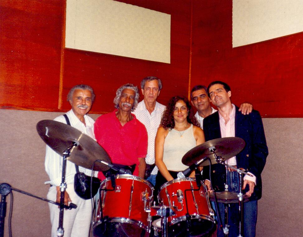 Jadir De Castro Jadir No Samba