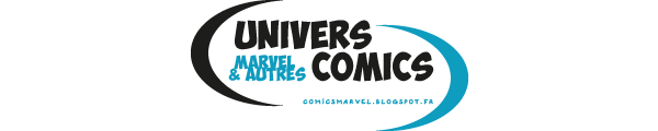 Univers Marvel & autres Comics