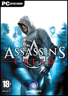 Assassin's Creed 1 Full Version Free Download For PC Games