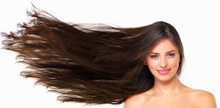 Cara Mudah Merawat Rambut Rusak Akibat Rebonding dan Catok