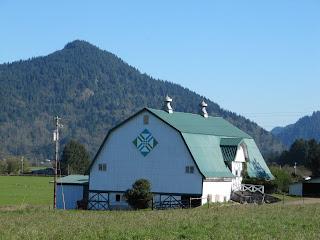 DESTINATIONS NORTHWEST: Tillamook County Quilt Trail : tillamook quilt trail - Adamdwight.com