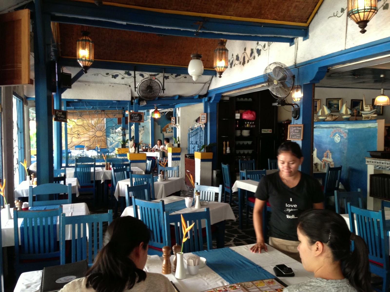 grieks restaurant oss