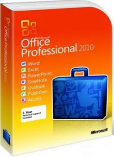 Microsoft Office ProPlus 2010