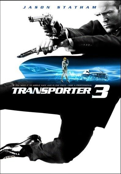 The Transporter 3 (2008) เพชฌฆาต สัญชาติเทอร์โบ ภาค 3