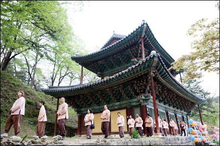 TEMPLESTAY     寺刹宿泊