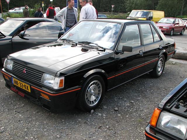 Mitsubishi Lancer A170, stare samochody po tuningu, japońskie auta, tylnonapędowe sedany, jdm, fotki, galeria, スポーツカー、 クラシックカー、 日本車