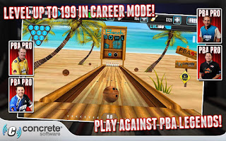 PBA ® Bowling Challenge APK Download