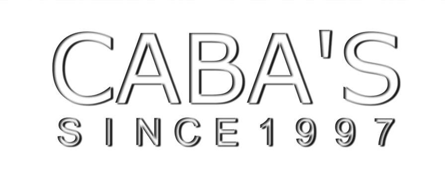 CABAS© SINCE 1997