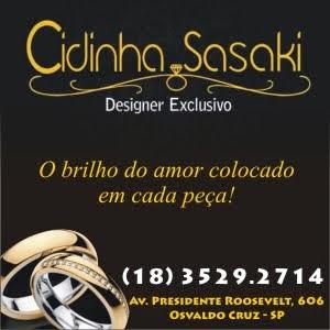 Cidinha Sasaki
