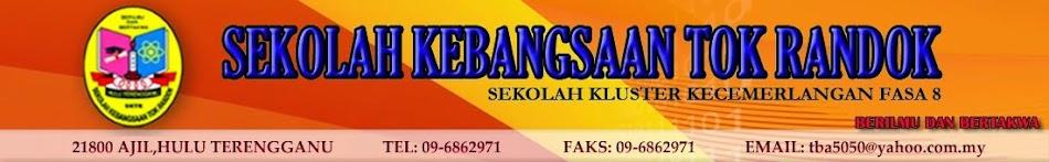 SK Tok Randok