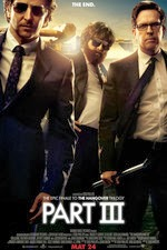Download The Hangover Part III (2013) BluRay 720p 800MB