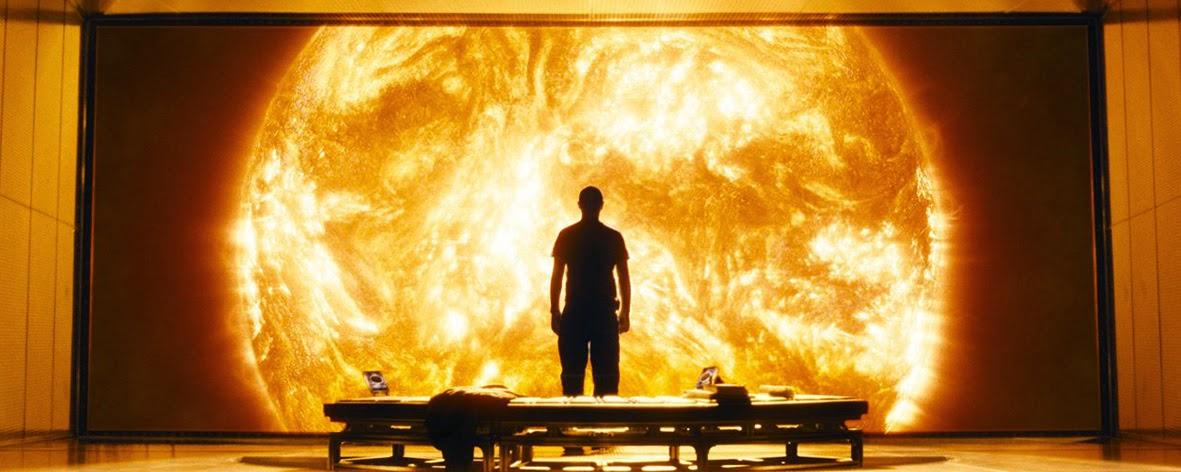Sunshine - W stronę Słońca (2007)