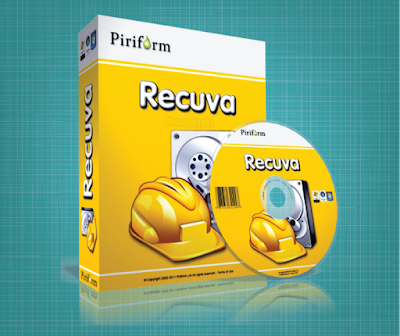Download-Rkova-program-Recuva-to-recover-deleted-files-for-free