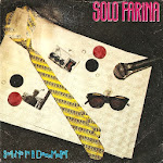 5. Solo Farina - Sailing In A Dreamboat