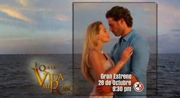ver lo que la vida me robo capitulo 38 telenovela hello telenovela ...