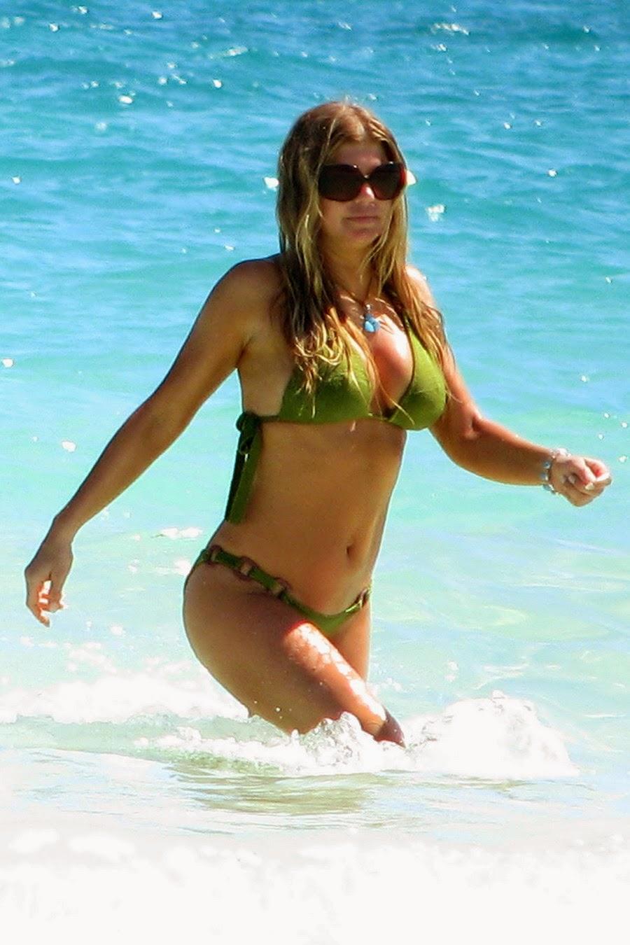 fergie Stacy bikini ferguson