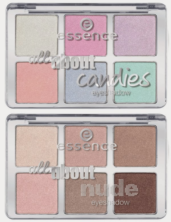 essence new in town – all about… eyeshadow paletten