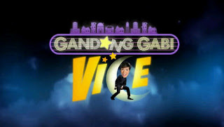 Gandang Gabi Vice November 4 LIVE STREAMING