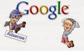 GA Mengapa pengajuan Google Adsense saya untuk domain sendiri di setujui?