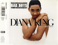 Diana King - Shy Guy (CDM) (1995)