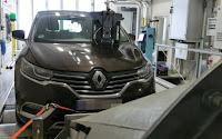 Diesel Renault Espace