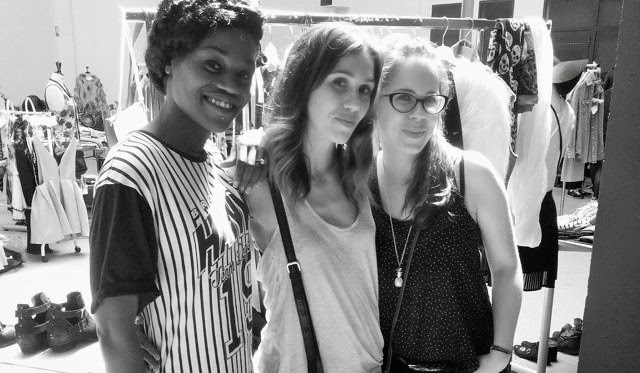 Dev'Heel Boudoir,Elodie Blog mode,So girly Blog,