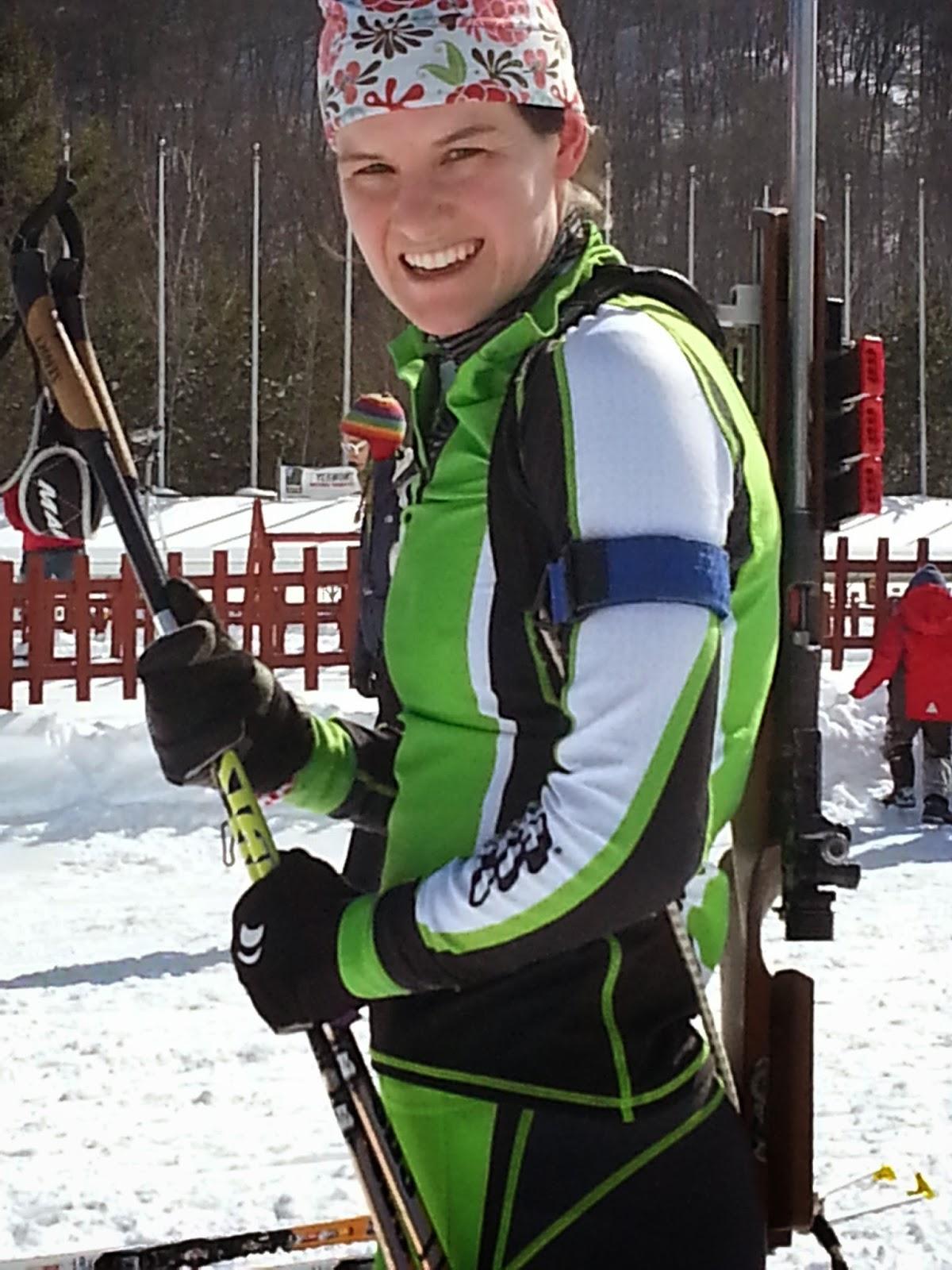 Clare Egan