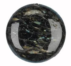 The Wonderful World Of Gemstones Nuummite The Sorcerer